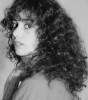 Cristina Caria Ritratto 1985