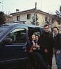 Fabio, Simona, Raffy e Stefano Schirato - 2002