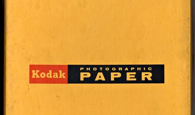 KODAK Paper web