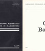 Olivo Barbieri - Monografia - Rilevamenti 1985