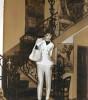 Servizio moda - ph. L. Pergreffi - 1988