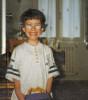 Noè figlio di Paola 1992